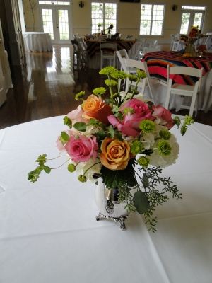 Wedding Flowers By On- Pink-5