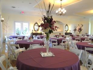 Wedding Flowers By On- Purple-10