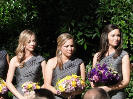 Wedding Flowers By On- Purple-13