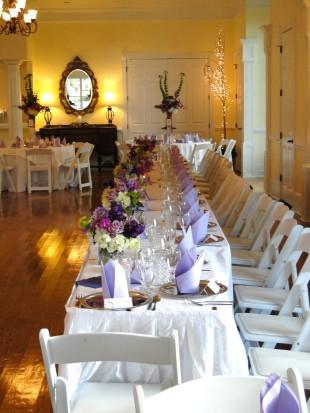 Wedding Flowers By On- Purple-24