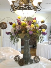 Wedding Flowers By On- Purple-8