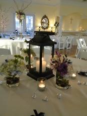 Wedding Flowers By On- Purple-9