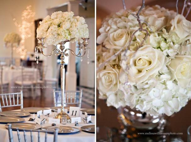 Wedding Flowers By On- White-14